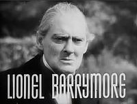 Lionel Barrymore (April 28, 1878 – November 15, 1954) was an American actor of stage, screen and radio as well as a film director. He won an Academy Award for Best Actor for his performance in A Free Soul (1931), and remains perhaps best known for the role of the villainous Mister Potter character in Frank Capra's 1946 film It's a Wonderful Life. He was a member of the theatrical Barrymore family.