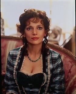 Joanne Whalley as Scarlett O'Hara