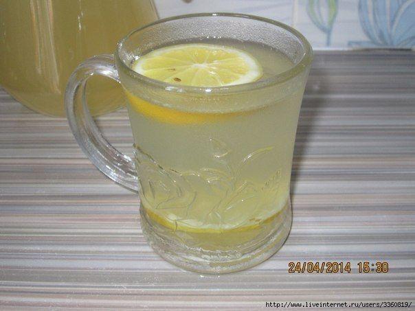 Сбитень - напиток старинный и почему-то забытый