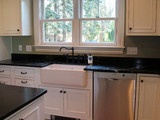 Custom Kitchen by DPSheetz Designs - traditional - kitchen - chicago - by dpsheetz designs