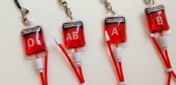 Τι να Τρως βάσει Ομάδας Αίματος για να Χάσεις Γρήγορα Βάρος!