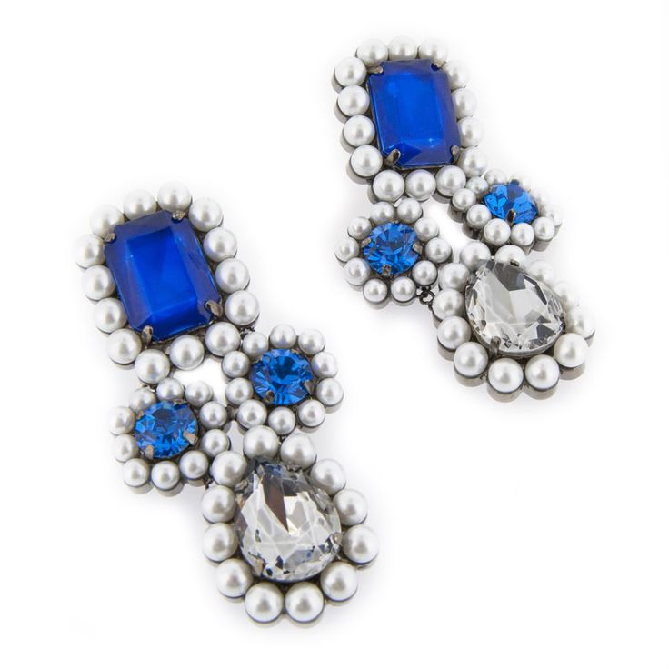 Orecchini Marilyn 215 - Earrings Marilyn 215