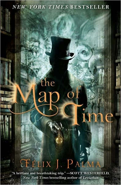 The Map or Time