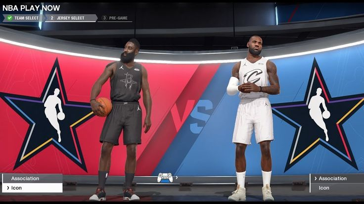 NBA Live 18 MAJOR Update!  Gameplay, Rosters and More