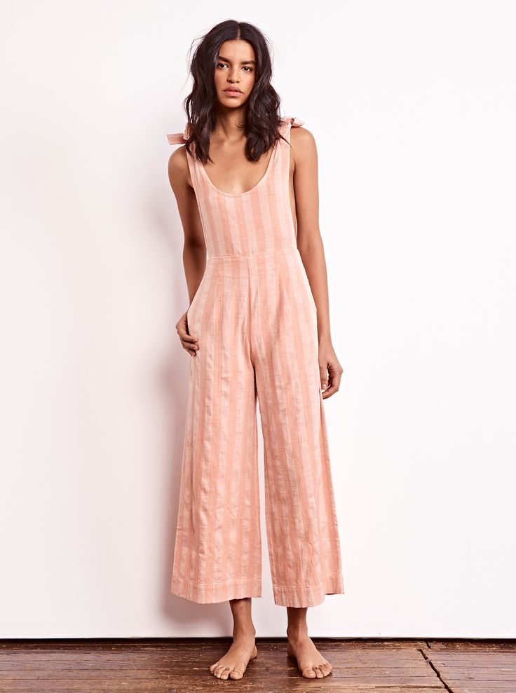 This jumpsuit is lovely.