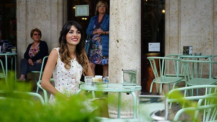 Episode 5: Made in Italy with Silvia Colloca : SBS Food