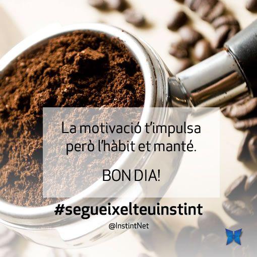 Productivitat i cafè: coneixies #TRELLO? #socialmedia #app #segueixelteuInstint #cafe