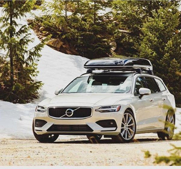 2020 V60 Cross Country Crossover Wagon Volvo Car Usa In 2020 Cars Usa Volvo Cars Cross Country