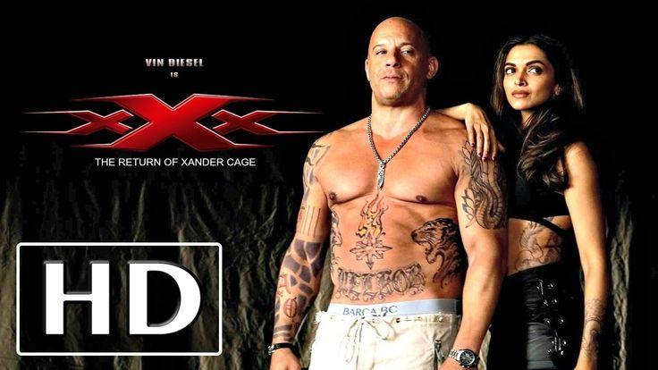 xXx: Return of Xander Cage (2017)