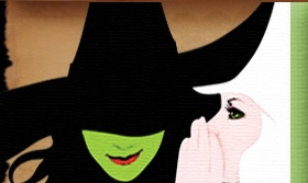 WICKED - The Broadway Musical - Australia