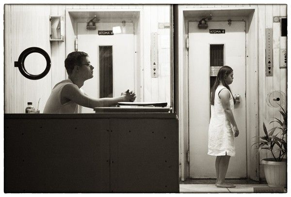 Ιστορίες εν λευκώ: Έκθεση φωτογραφίας ♥ με θέμα τα άτομα με σύνδρομο Down. http://www.noesi.gr/event/istories-en-leyko-ekthesi-fotografias