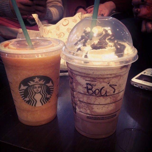 Starbucks - Rosario