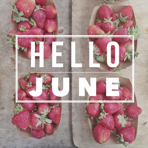 styledbykasey:  hello + June