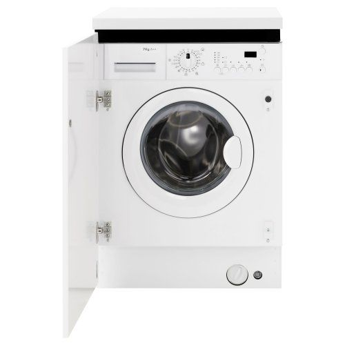 INTEGRATED WASHING MACHINE RENLIG - £180 @ IKEA - Southampton - HotUKDeals