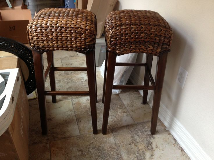 Best 25 Seagrass Bar Stools Ideas On Pinterest At Home