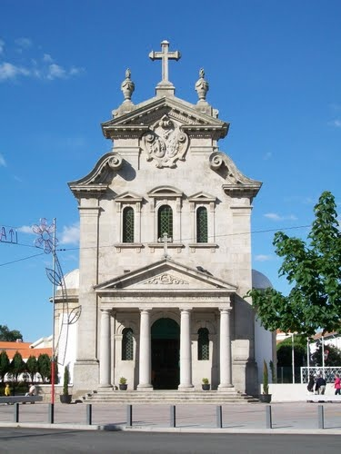 PÓVOA DE VARZIM (Igreja da Misericórdia)