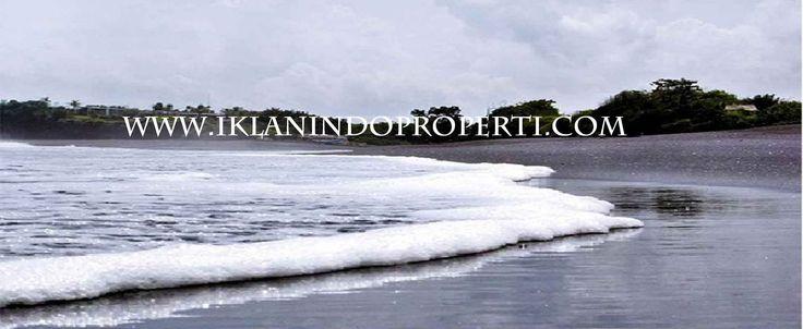 Dijual Tanah Permata di Pantai Nyanyi Bali