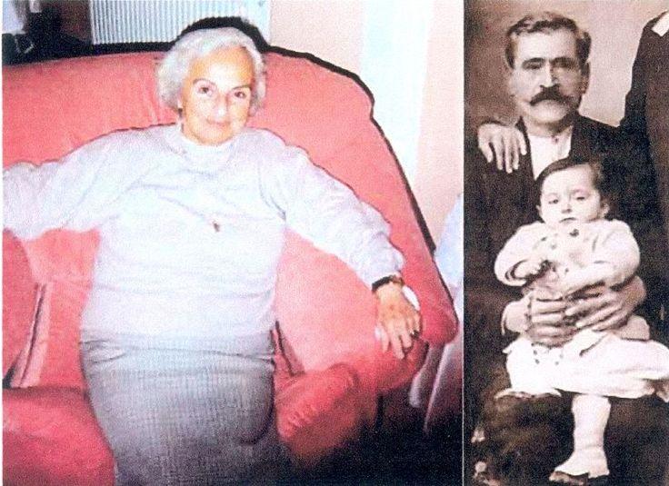 Λέγεται Ελένη και η ιστορία της συγκίνησε τους Τούρκους. Πρόκειται για μια Πόντια, η οποία Περισσότερα