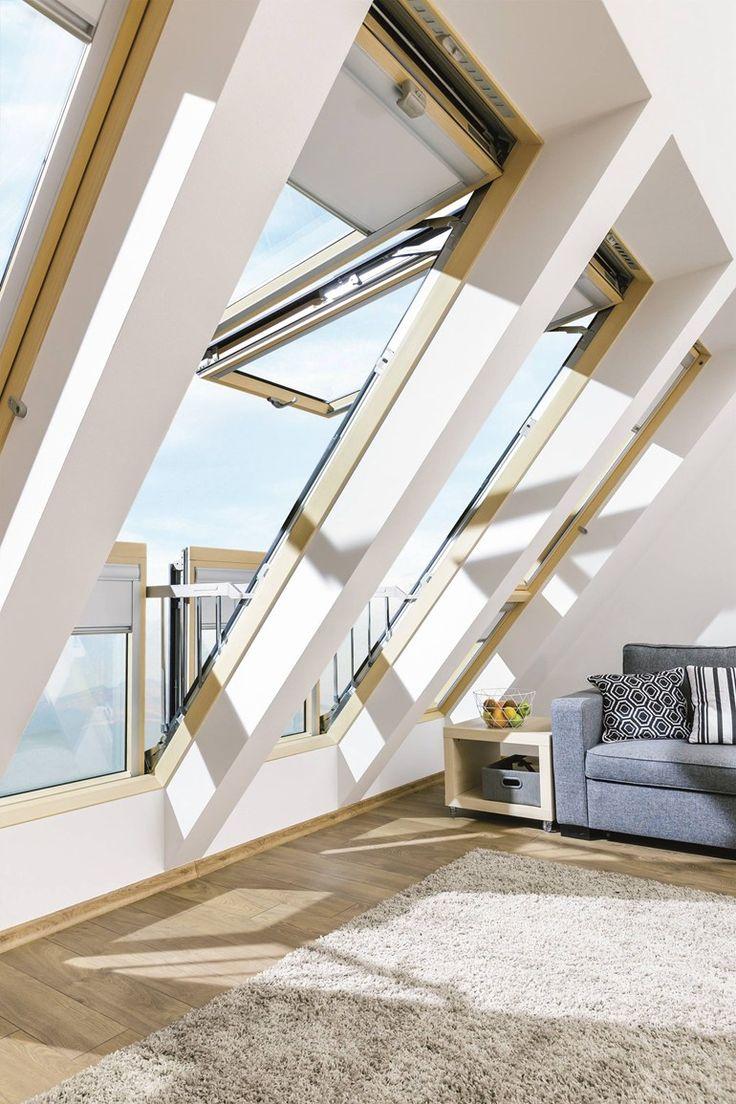 Best Dachfenster Balkon Cabrio Interieur Gallery - Ridgewayng.com ...