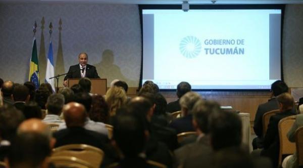 Habrá vuelos directos entre Tucumán y Río de Janeiro