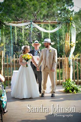 Weddings And Events At Brevard Zoo Wedding Venues Melbourne Florida Wedding Venues Brevard ...