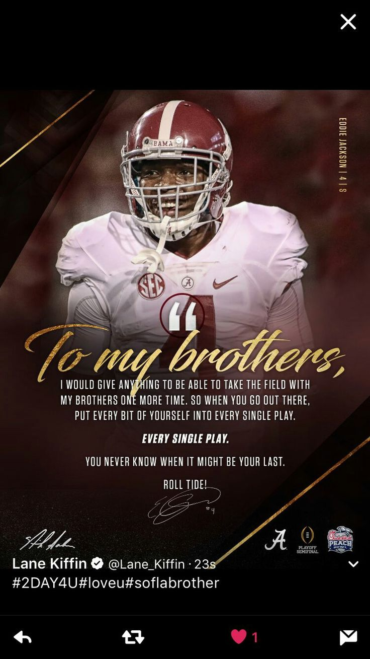Famous Football Quotes 404 Best Sportsfitness Images On Pinterest  Roll Tide Alabama .