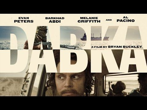 """Film Cusub 2017 - """"DABKA"""" Barkhad Abdi (Trailer) - YouTube"""