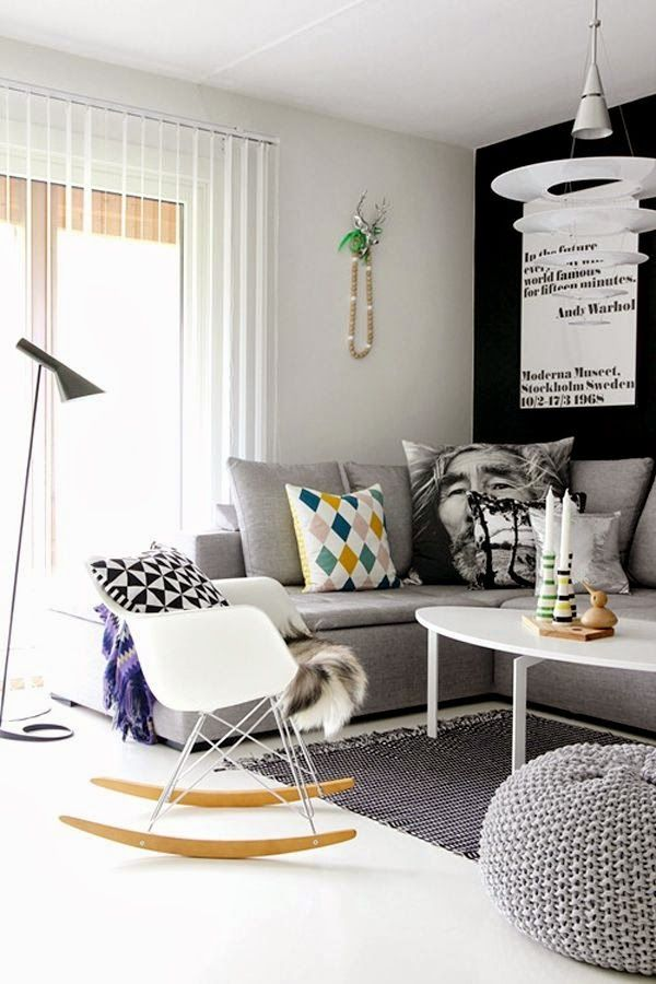 The Little Design Corner | How to style your home like a pro - 10 on trend must haves to create the wow factor (Part 1)