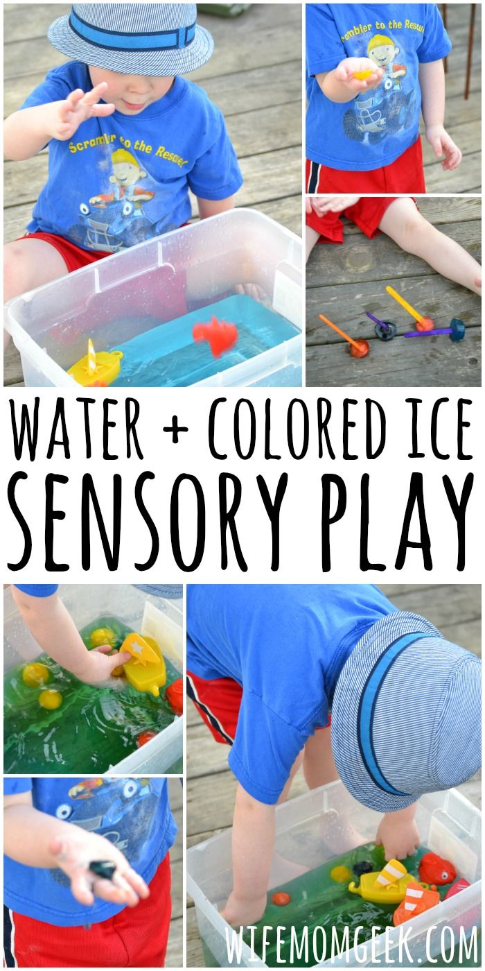 263 best Water Activities for Kids images on Pinterest | Baby games ...