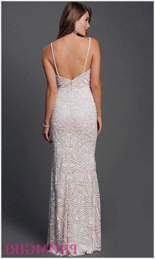 14 Lovely Long Sparkly Dress