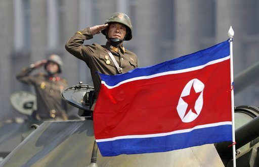 SEOUL, South Korea/April 29, 2017 (AP)(STL.News) — The Latest on North Korea test-firing a missile Saturday (all times local):    6:45 p.m.    South Korea's navy says it has started joint exercises with U.S. ships, including the supercarrier USS Ca...