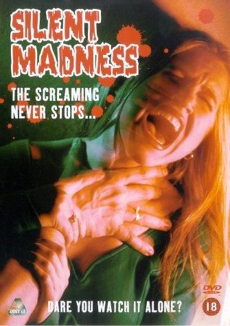 70's & 80's Films: Silent Madness (1984)