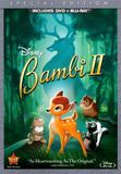 Bambi II [Special Edition] [2 Discs] [DVD/Blu-ray] [Blu-ray/DVD] [2006]