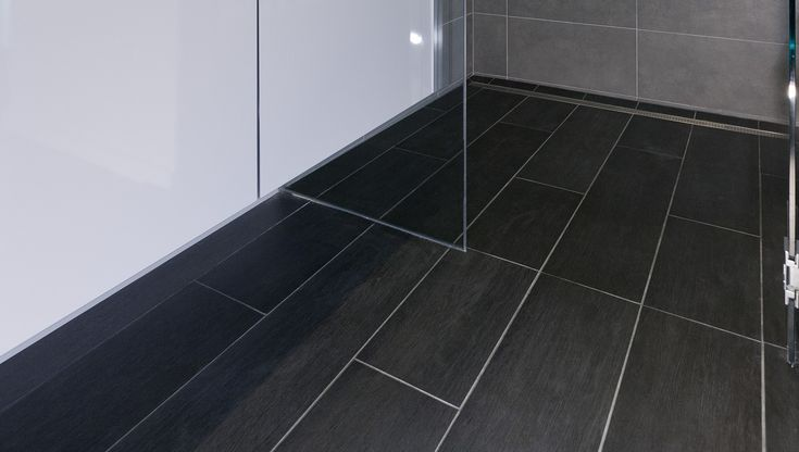Wood look tiles in a shower wood grain plank tile seattle washington fremont neighborhood Bathroom decor tiles edgewater wa