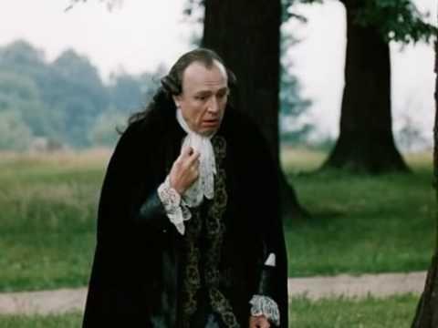 """Моцарт и Сальери. """"Все говорят, нет правды на земле..."""""""