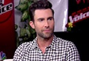 Will Rocker Adam Levine Ever Settle Down and Get Married? - Video - @Helen George #Nextchapter