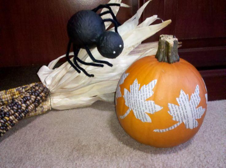Best literary pumpkins images on pinterest halloween