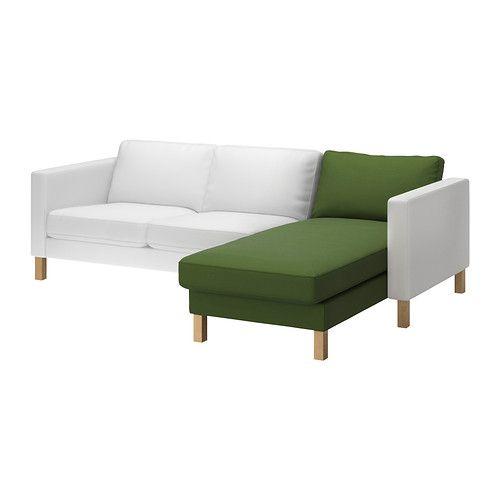 KARLSTAD Méridienne élément complémentaire IKEA