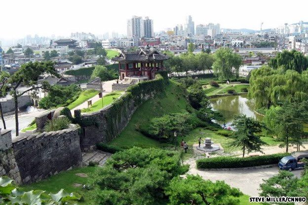 hidden-gem-travel: PUBLIC SPACES. SEOUL