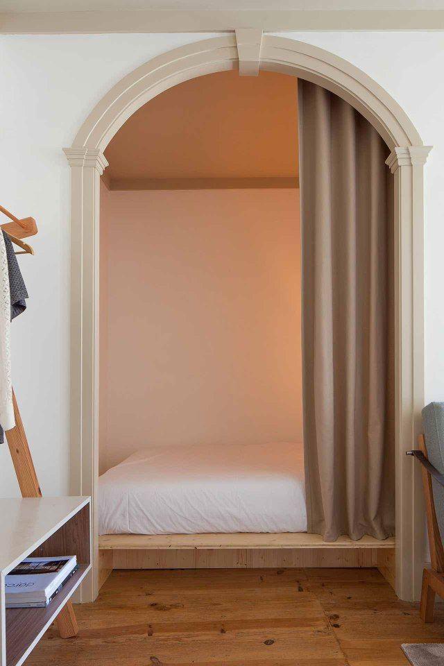 Decofeelings - cama invitados