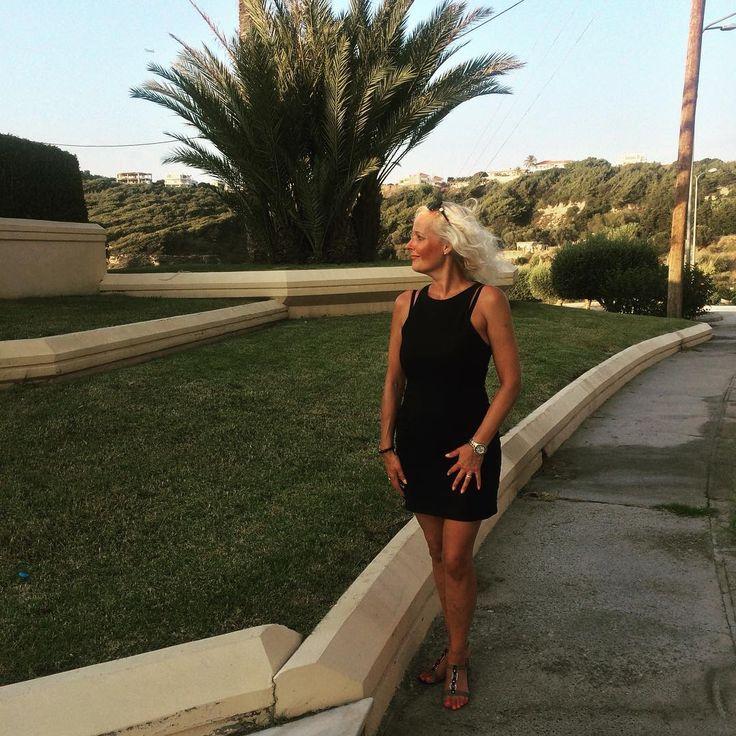 Summer in Greece by love2live.dk - Kristina Sindberg