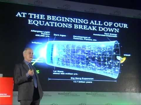 1 Prof. David Gross's ( Nobel Laureate,Physics, 2004) lecture held at COEP on 10th April'13 Part-1