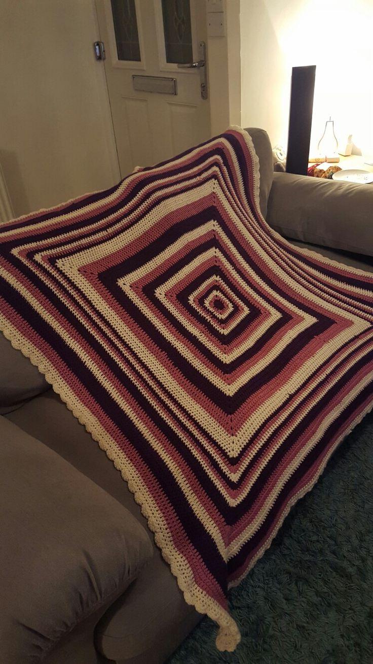Blanket Number 2