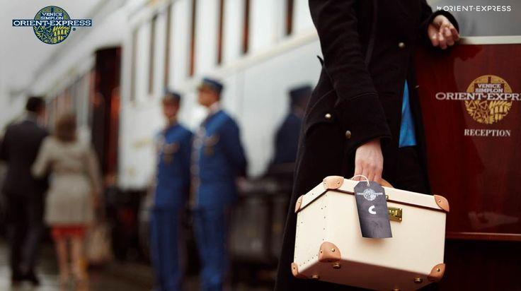 "The Orient Express ""Classic Journey"": Paris - Budapest - Bucharest - Istanbul"