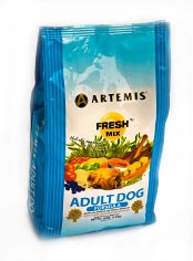 Artemis dog food is why my dog is smarter than your 8th grader :) Good stuff!