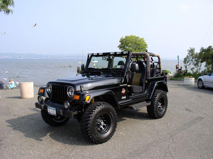 25 best ideas about Black jeep wrangler on Pinterest  Black jeep