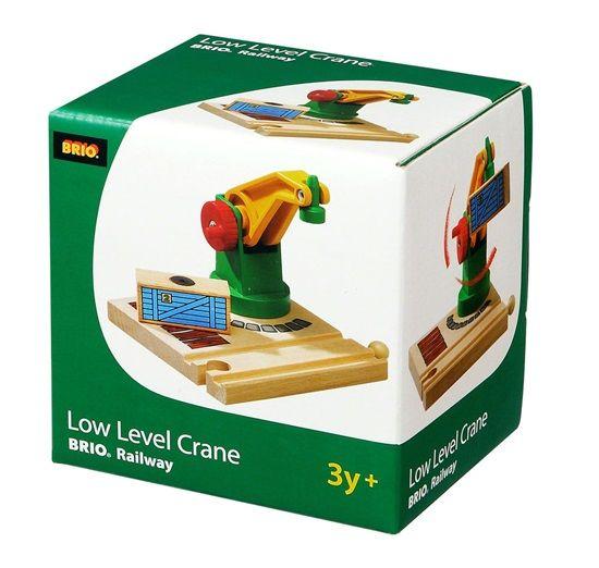 Low Level Crane  brio 33245