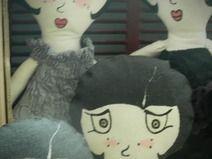 Bambola di pezza Yoyolì