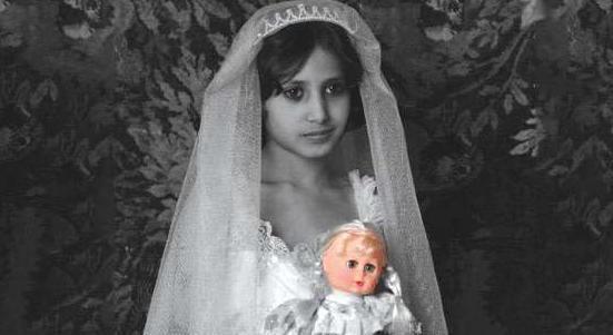 Kız Çocuğu Sahibi Olmak Kimileri İçin Bir Dert, Bir Kahırdır- Kadına Yönelik Şiddet, Nefret, Ayrımcılığı Körükleyen, Çağdışı Deyim Ve Atasözlerimiz - Toplum & Sosyal İlişkiler - KizlarSoruyor.com