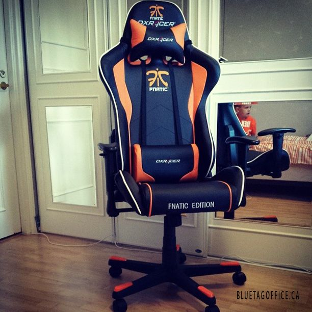 #new #chair #fnatic #dxracer #gaming #esport# #orange #black #amazing #setup #summer #finland #fun #series #GG #fnaticlolteam #xpeke #cyanide #rekkles #soaz #yellowstar #tagsforlikes #TFlers #pickoftheday #tagstagram Source: instagram.com/bjornrex Save up to $200 on DXRacer chairs at Blue Tag Office Ltd Quality office furniture for very cheap! http://www.bluetagoffice.ca ph: 1 888-264-2824